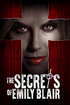 Poster The Secrets of Emily Blair
