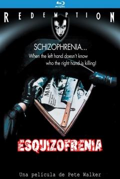 Poster Esquizofrenia