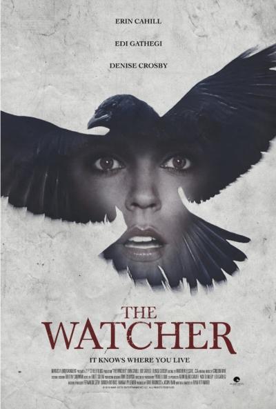 Poster El Misterio de la Casa del Cuervo