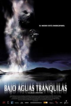 Poster Bajo Aguas Tranquilas