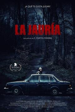 Poster La Jauría