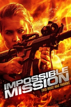 Poster Impossible Mission