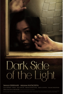 Poster Dark Side of the Light