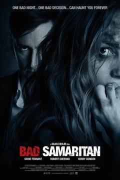 Poster Bad Samaritan