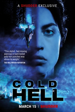 Poster Cold Hell