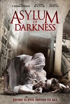 Poster Asylum of Darkness