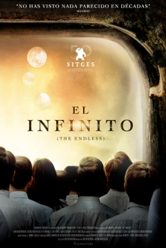 Poster El Infinito