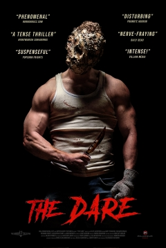 Poster The Dare