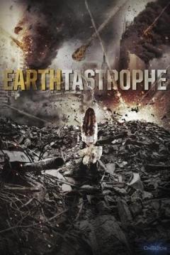 Poster Catástrofe en la Tierra