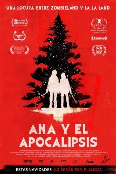 Ficha Ana y el Apocalipsis