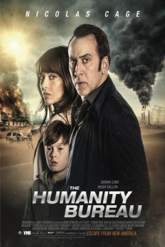 Poster El Agente