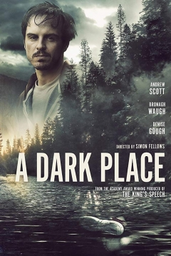 Poster A Dark Place