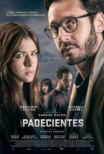 Ficha Los Padecientes