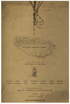 Poster Nadie Muere en Ambrosía