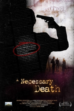 Poster A Necessary Death