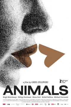 Ficha Animals