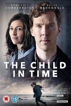 Poster Niños en el Tiempo