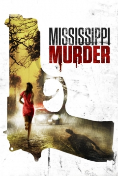 Poster Mississippi Murder