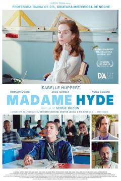 Ficha Madame Hyde