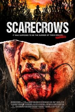 Ficha Scarecrows