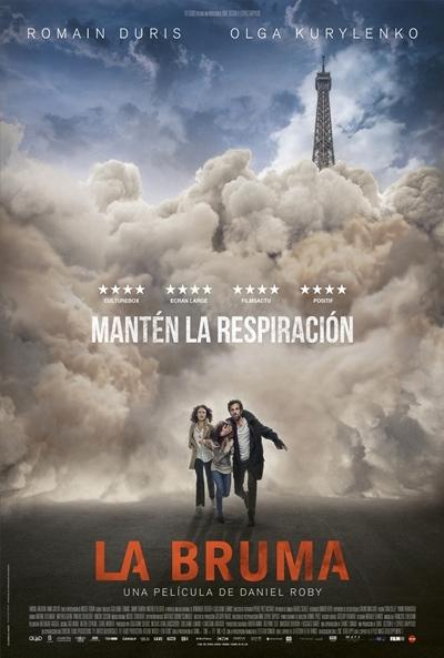Poster La Bruma