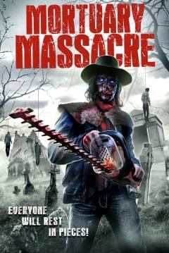 Poster Mortuary Massacre