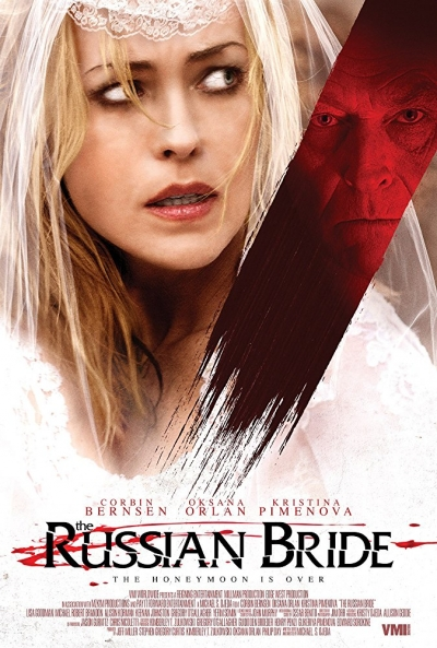 Poster The Russian Bride