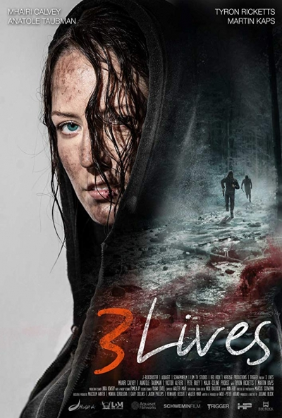 Poster 3 Lives