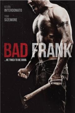 Poster Bad Frank
