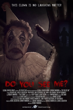 Poster Do You See Me