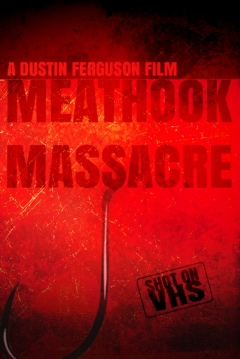 Poster Meathook Massacre