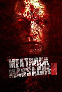 Poster Meathook Massacre 2