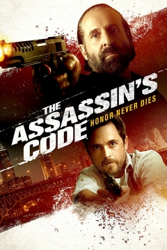 Poster The Assassin's Code