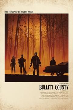 Poster Bullitt County