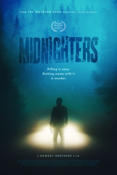Poster Midnighters