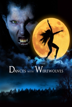 Poster Dances With Werewolves