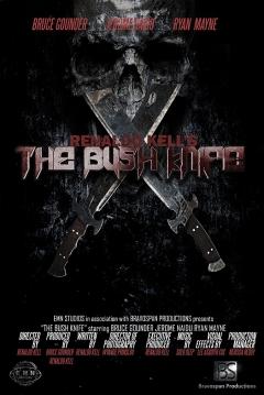 Poster The Bush Knife