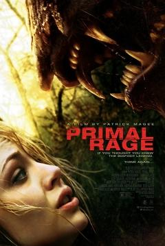 Poster Primal Rage