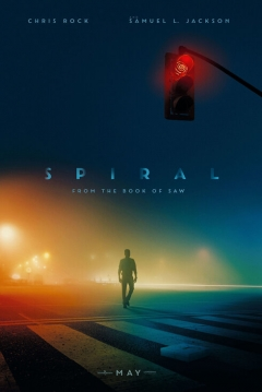 Poster Spiral (Saw 9)