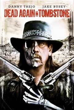 Poster Muerte en Tombstone 2