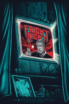 Poster Noche de Miedo 3