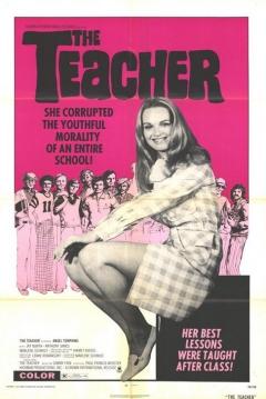Poster The Teacher