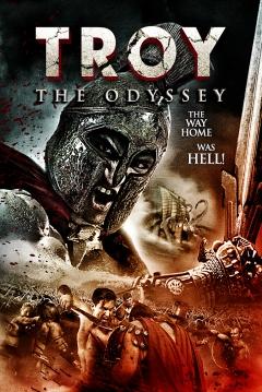 Ficha Troy the Odyssey