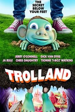 Poster Trolland