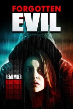Poster El Mal que Esconde el Olvido