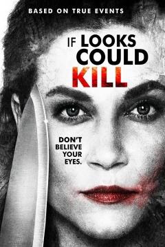 Poster Miradas que Matan