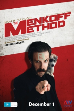 Poster The Menkoff Method