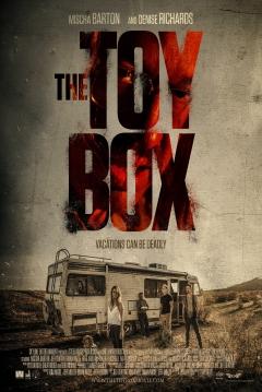 Ficha The Toybox
