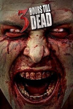 Poster 3 Hours till Dead