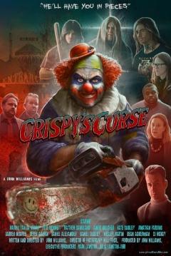 Poster Crispy's Curse